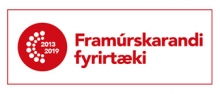 Íslyft - Framúrskarandi fyrirtæki